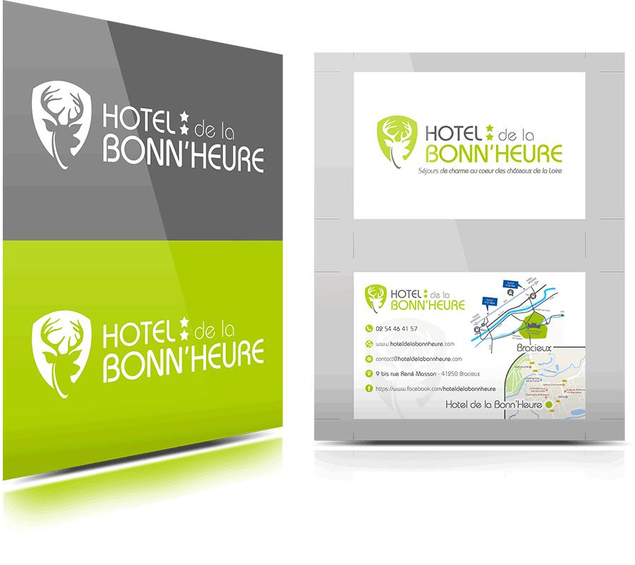 hôtel de la Bonn'heure