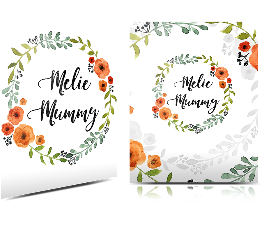 Melie Mummy