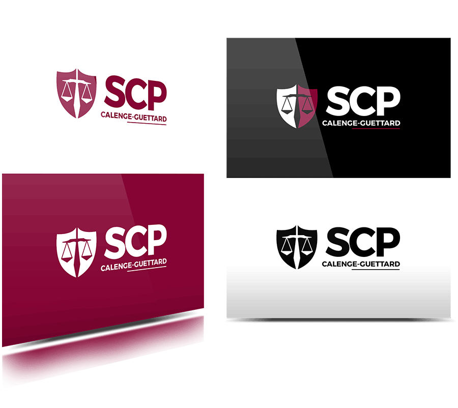 SCP CALENGE GUETTARD